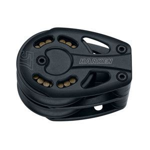 Harken 3222 57mm HL Double Footblock