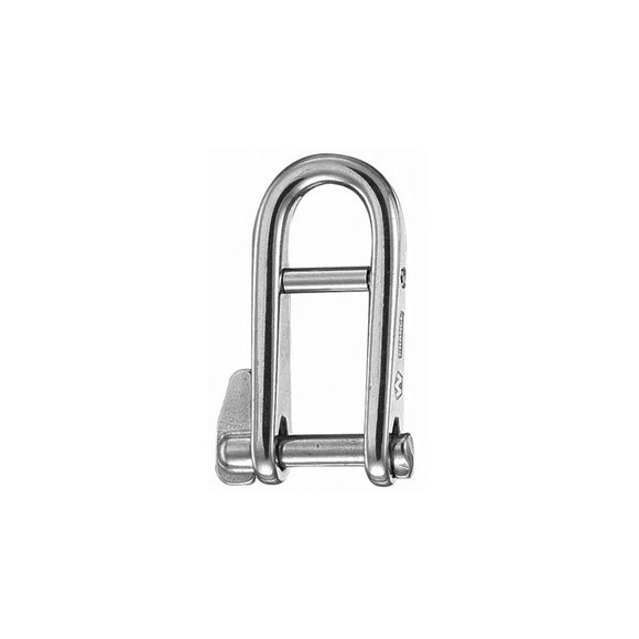 Wichard Stainless Key Pin Shackle with Bar 8mm - 5/16in