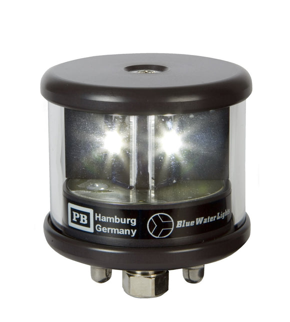 Peters Bey LED 3nm Steaming Navigation Light - Black