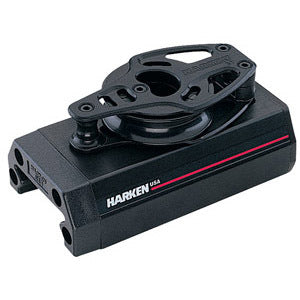 Harken 3069 Mini-Maxi End Stop with Becket Block
