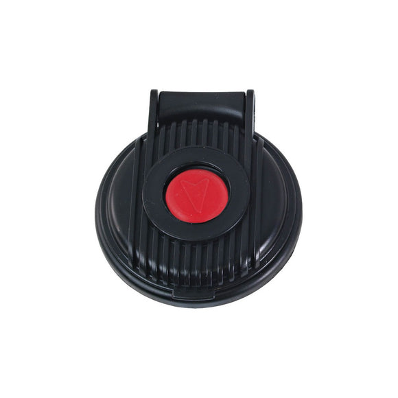Antal Nylon Winch Switch with Protection Red
