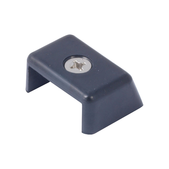 Antal 32mm T-Track End Stop Plastic