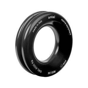 Antal R50.94 Solid Aluminum Lead Ring