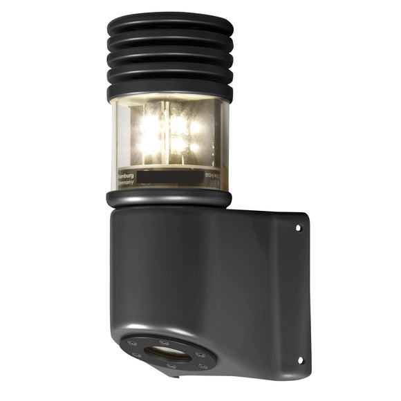 Peters Bey LED 5nm Steaming/Deck Navigation Light - Black