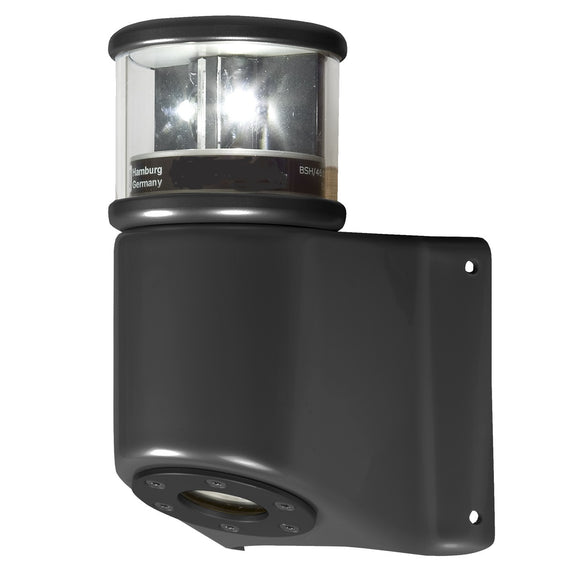 Peters Bey LED 3nm Steaming/Deck Navigation Light - Black