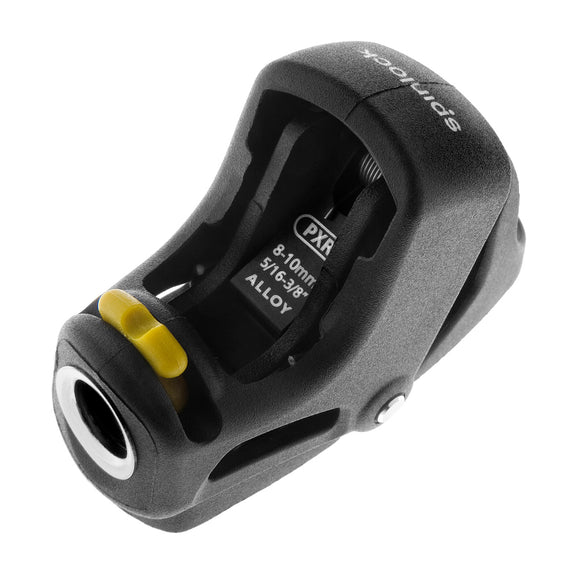 Spinlock PXR Cam Cleat for precision control of lines 8-10mm