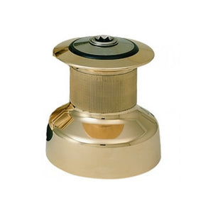 Antal W30/BN Winch - Natural Bronze - 2 Speed 28:1