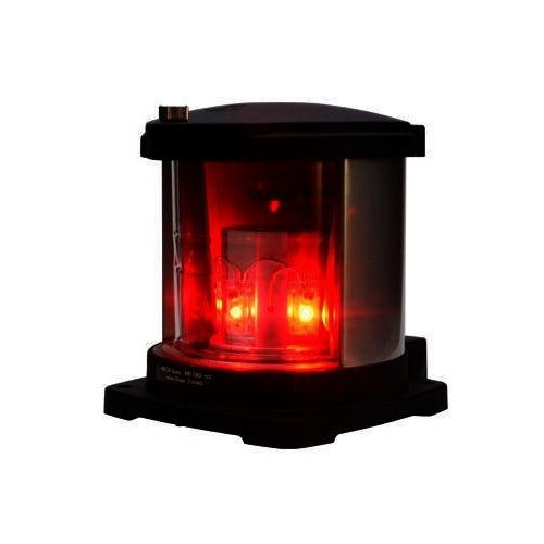 Peters Bey LED 780 Stern Red Suez Light - 115/120v