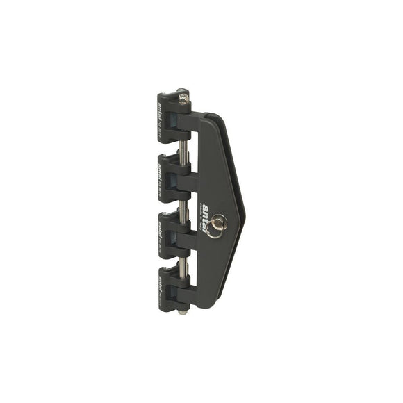 Antal HS30 70mm Quadrouple Car Headboard Carriage