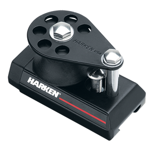 Harken End Control for Big Boat Self Tacking Jib