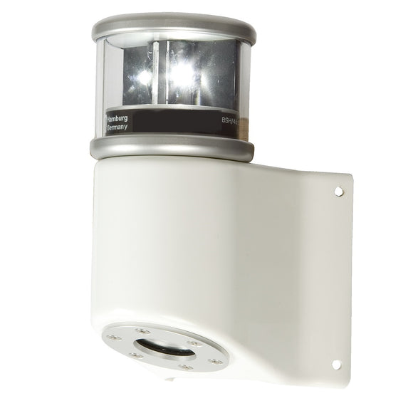 Peters Bey LED 3nm Steaming/Deck Navigation Light - White