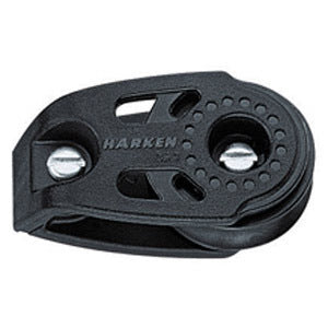 Harken 350 29mm Carbo Cheek Block