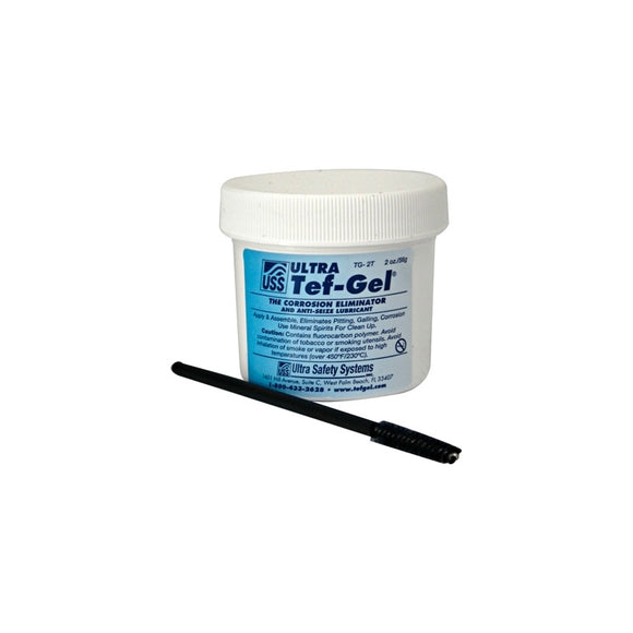 Tef-Gel 2oz Tub