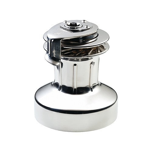 Andersen 40 Full Stainless Self Tailing Winch