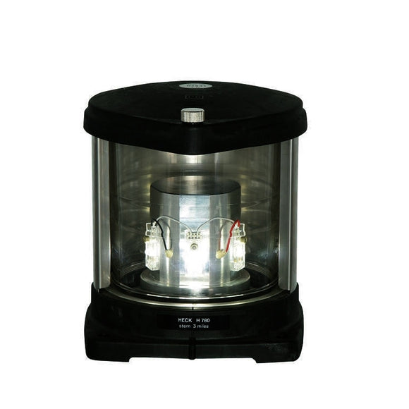 Peters Bey LED 780 White Stern Light - 230v
