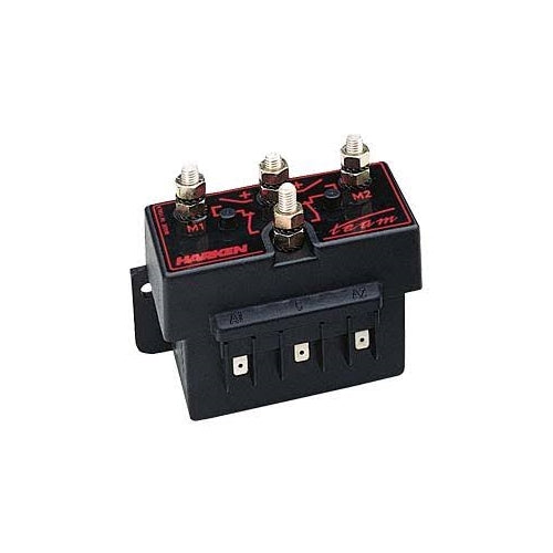 Harken #15 Electric Control Box 24v