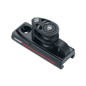 Harken E3250 32mm Double Sheave End Controls w/Dead End Pair