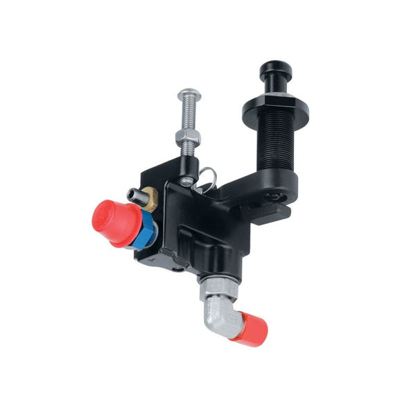 Harken Push Button Dump Valve w/Flow Control