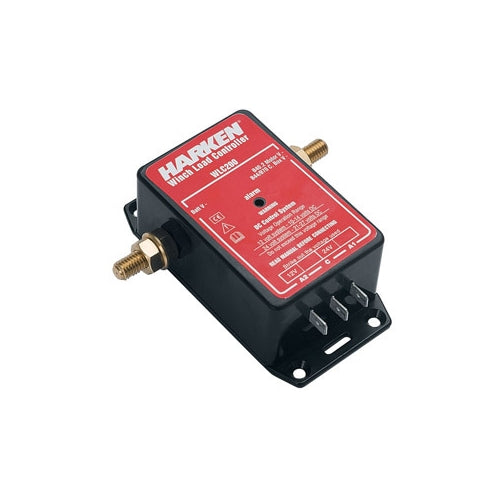 Harken #15 Load Controller - Radial 80-1000 3-Speed 24V