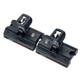 Harken T2704B.HL 27 mm High-Load Double Cars Stand-Up Toggles