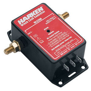 Harken LC12.2 Load Controller for B44/46 Classic 12 Volt