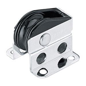 Harken 29mm Upright Lead Bullet Block