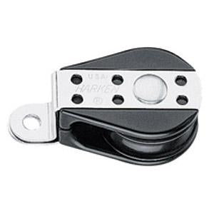 Harken 38mm Pivoting Cheek Bullet Block