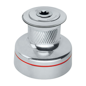 Harken 20-2 Speed Plain Top All Chrome Winch