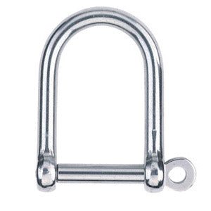 Harken 2106 5mm Long Opening Shackle