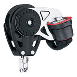 Harken 2627 57mm Carbo Ratchamatic w/Cam Cleat