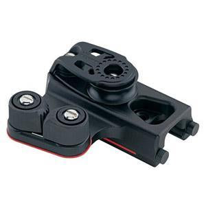 Harken 2741 Set Small Boat CB Traveler Controls w/cam