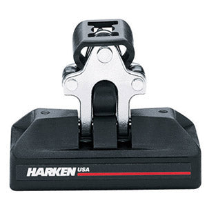Harken 3074 Big Boat Roller Car for 1 Block