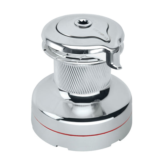 Harken 70 2-Speed Self Tailing All Chrome Winch