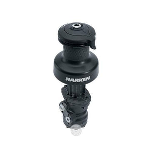 Harken 70 Hydraulic ST Performa Winch 3 Speed Vertical Motor