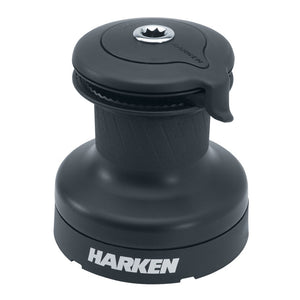 Harken 70.3STP 70 Self-Tailing Performa Winch - 3 Speed