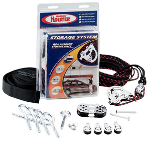 Harken 7803.JEEP JEEP Hard Top Hoister Storage System 10ft