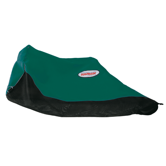 Harken Headsail Bag Large Forest Green