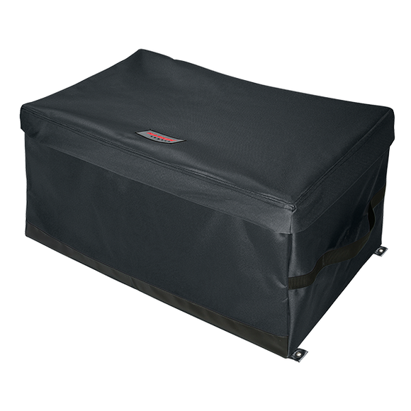 Harken Dock Box Cover 38 X 23 Small-Black