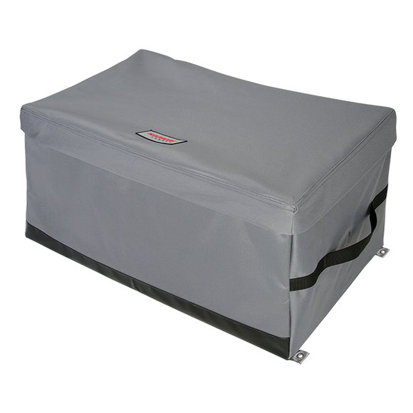 Harken Dock Box Cover 38 X 23 Small-Grey