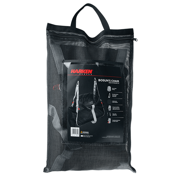 Harken Bosuns Chair Mesh Bag