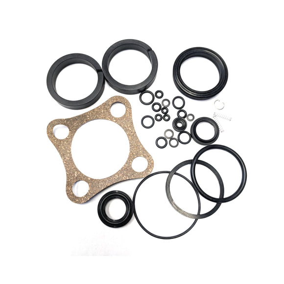 Navtec -12 / -17 Series 7 Integral Backstay Adjuster Seal Kit