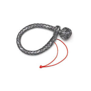 New England Ropes 9mm Soft Shackle - Grey