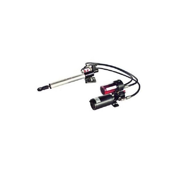 NKE Hydraulic Drive Unit - Mini 120, 12 Vdc
