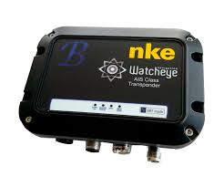 NKE AIS Transponder - Class B - (Isaf Approved)