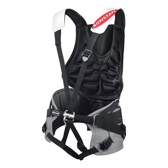 Ronstan Racing trapeze harness, full back support, XL