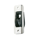 Ronstan Series 30 BB Block, Exit With Cover Plate