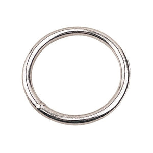 Sea Dog 3/16 Stainless Steel Ring 1-3/16 ID
