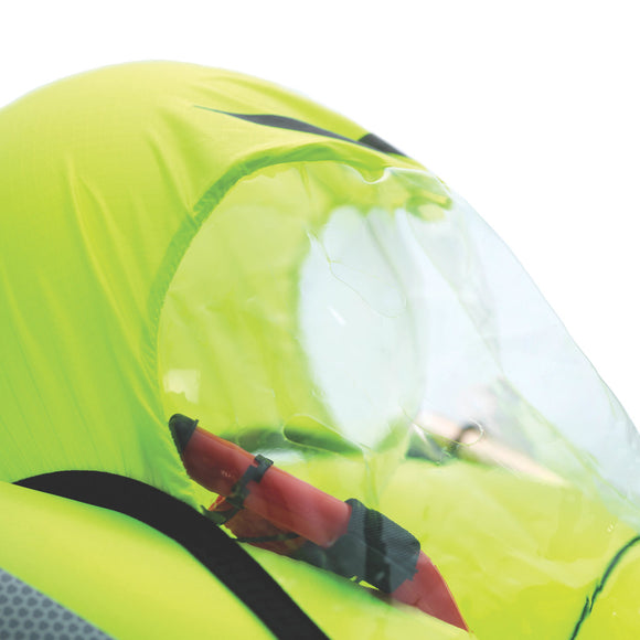 Spinlock Deckvest LITE Spray Hood