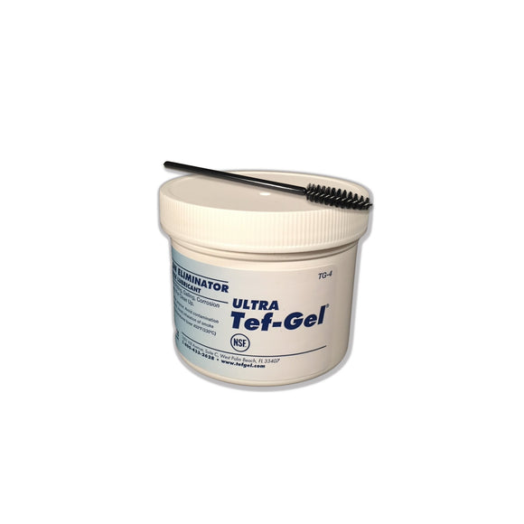 Tef-Gel 4oz Tub
