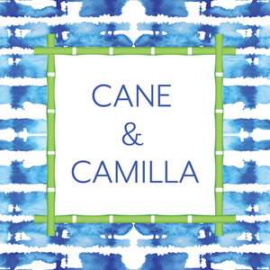 Cane And Camilla